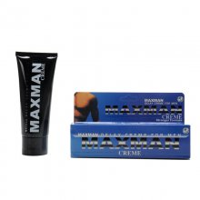 MAX MAN Sex Delay Cream Ointment Male External Penis Enlargement