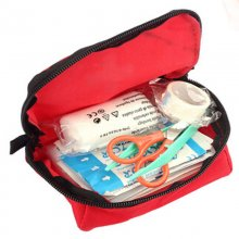 Emergency Survival FIRST AID KIT Treatment Pack