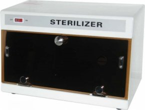 Ultraviolet Instrument Sterilizer