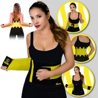 Hot Shapers Adjustable Belt - Small