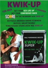 Kwik Up Super 1 Capsule Pack