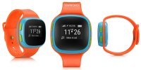 Smartwatch Alcatel Move Time Kids Watch SW10 orange