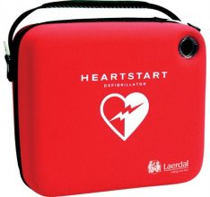 HeartStart HS1 AED Carry Case