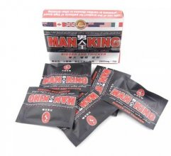 MAN-KING Extra Strength Male Enhancement