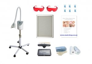 TEETH WHITENING Business (STARTER-KIT)