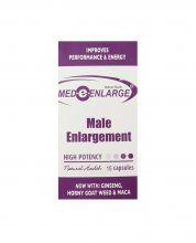 MEDeENLARGE Male Organ Enlargement 15 capsules