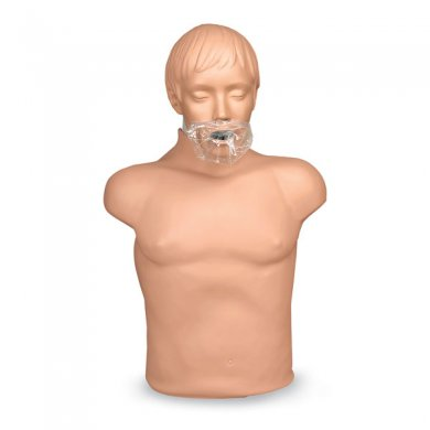 Sani-Man Sanitary CPR Adult Manikin