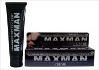 IMAXMAN DELAY SEX CREME PENIS ENLARGEMENT