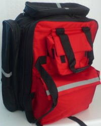 ALS Jump Bag Complete with Stock