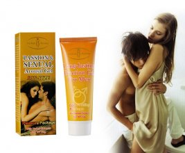 Lanthome Aichun Passion & Sexual Arousal Gel
