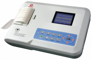 Contec 300G Electrocardiograph 3 Channel with Interpretation