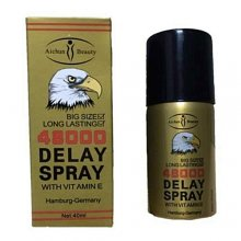 Aichun Beauty 48000 Delay Spray