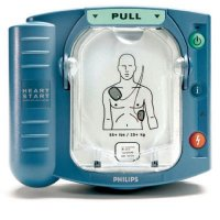 Philips HS1 Automatic External Defibrillator (HS1 AED)