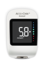Accu-Chek® Instant Blood Glucose Kit