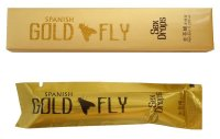 Spanish Gold Fly Drops Female Aphrodisiac 5ml- 1 unit