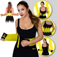 Hot Shapers Adjustable Belt - Large